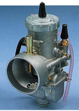 Mikuni VM32 spigot mount carburetor for  2SI Cuyuna Kawasaki engine
