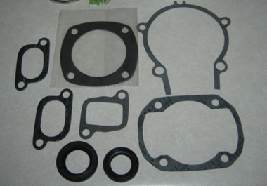 Rotax 277 aircraft engine full overhaul gasket seal and ring kit 1st oversize