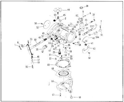 6hp Sea King Repair Manual