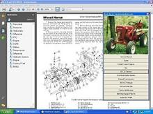 Wheel Horse manual transmission service manual 1958 - 1982 download