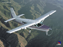 Cessna 208 Caravan A / B full maintenance library w  A/Ds