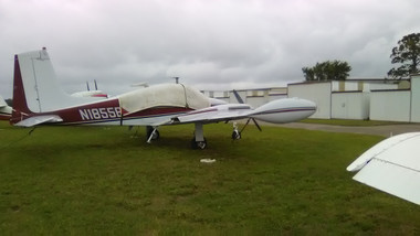 Cessna 310C for sale 1959 N1855B