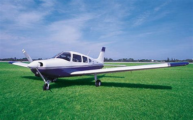 Piper Warrior and Cadet service manual library PA28 151 161