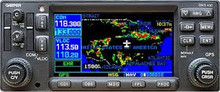 Garmin 400 GPS 420 GNC 430 GNS installation service manuals