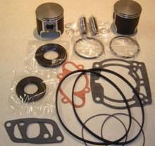 Rotax 532 overhaul piston kit for ultralight engine top end