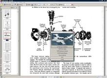 Cessna 310 service maintenance manual set + engine 1961 - 1968