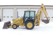 Ford tractor service repair manual 455c 555c 655c