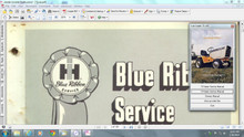 This listing is for 1  auto-run menu driven CD containing the following : Blue ribbon service repair manuals for the older vintage cub cadet tractors. models 86,108,109,128, 129, 140, 169,800, 1000,1200, 1250, 1450, 1650  plus owners/operations manual  Plus kohler engine service manual  aprox 450 pages of OEM service informantion.  Manuals are in adobe PDF format, you can print any or all  Cub Cadet repair manuals 86 - 1650 service manual 108 800 1000 1200 1250 1450