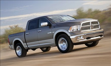 Dodge Ram 1500 2500 3500 2003 service manual