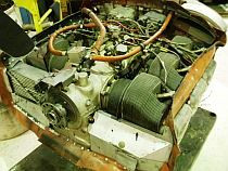 Continental aircraft engine IO-470 service overhaul manual set