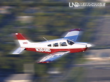 Piper Arrow PA-28R-201/T service maintenance manual library on a CD