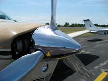 Beechcraft 33  bonanza service maintenance parts manual raytheon debonair