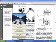Suzuki 4 stroke outboard motor service repair manual 1997 - 2000