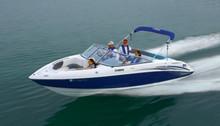 ANY Yamaha Jet Boat service manual 1996 - 2012 AR SR HO SX LS Exciter