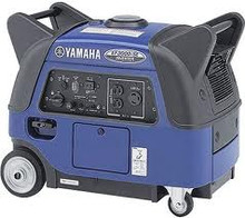 ANY Yamaha Generator factory service manual