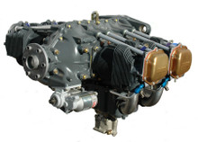 Lycoming IO-540 engine maintenance overhaul manuals cherokee lance saratoga