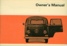 VW Bus Transporter manuals n memoribilia collection 1950 to 1970s
