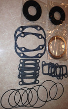 Rotax ultralight aircraft engine 503 full overhaul gasket seal kit