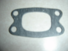 Rotax aircraft grade 277 447 503 exhaust gaskets, set of 2   Rotax 503 exhaust gaskets also fits 277 447