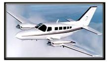 Cessna aircraft 402 C service maintenance service manual D2527-10-13