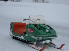Johnson Evinrude omc snowmobile service manual 1974 35 40 50 HP JX