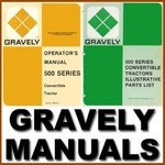 Continental L Head Engine service repair manual 4 and 6 cylinder F124- F245 more