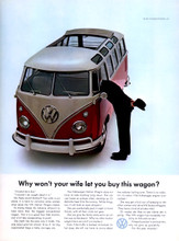 VW Bus type 2 Owners manual any year thru 1982