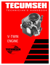 Tecumseh Engine service repair manual OHH OHV 4 cycle OHH50 - 65, OHHSK50 - 130, OHV11 - OHV17 OVM120 This autorun CD W/ menu contains  manuals :   Format: PDF   Compatible: All Versions of Windows & Mac & Linux  Printable: Yes  Requirements: Adobe PDF Reader  This manual covers engine models:  OHH50 - 65, OHHSK50 - 130, OHV11 - OHV17, OVM120,  OVRM40-675, OVRM120, OVXL/C120, OVXL120, OVXL125.