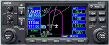 Garmin 530 Avionics installation manual 500 GNS TWAS 530W 530AW