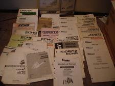 vintage snowmobile parts manuals