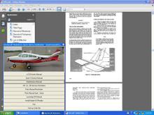Beechcraft  Sundowner Sierra Service repair maintenance manual