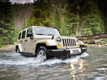 Jeep TJ wrangler factory PARTS manual 1997 - 2006