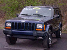 Jeep XJ YJ  factory service manual 1995 Cherokee n Wrangler 1  Disc (CD) containing the following  Jeep XJ wrangler 1995 and 1995 Cherokee XJ  factory service manual, 2158 pages  Manuals are in adobe PDF format on a CD.  Fully indexed and bookmarked for easy navigation and use  Manuals on CD come with a free adobe reader for easy browsing, viewing, zooming and printing . You can print any page or the complete manual . See my  store for any manual on CD you might need.