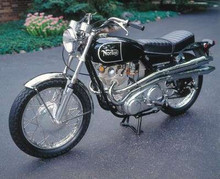 Norton motorcycle vintage repair shop mega manual