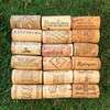 Cork Collection Wine Corks Sides