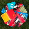 Gift Card Collection Plastic Used Cards