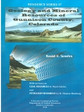Geology and Mineral Resources of Gunnison County Colorado Mining Book
