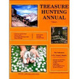 Treasure Hunting Annual Volume 1 H. Glenn Carson