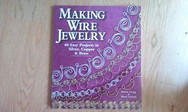 Making Wire Jewelry Minerals Rock Gem Book
