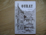 Ouray Mining History Book