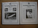 Sam Radding's Book of Plans Set Placer Mining Equipment