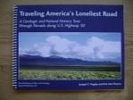 Traveling America's Lonliest Road Nevada Mining Geology