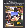 Fee Mining Rockhounding Adventures West Gold Gem Fossil