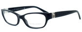 Ralph Lauren Designer Eyeglass Collection RL6081-5001 in Black :: Rx Progressive