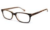 Calabria Viv 788 Designer Eyeglasses in Light Tortoise :: Rx Bi-Focal