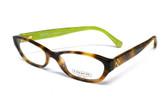 Coach Designer Eyeglasses 6002-5052 :: Rx Bi-Focal