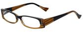 Calabria 851 Designer Reading Glasses
