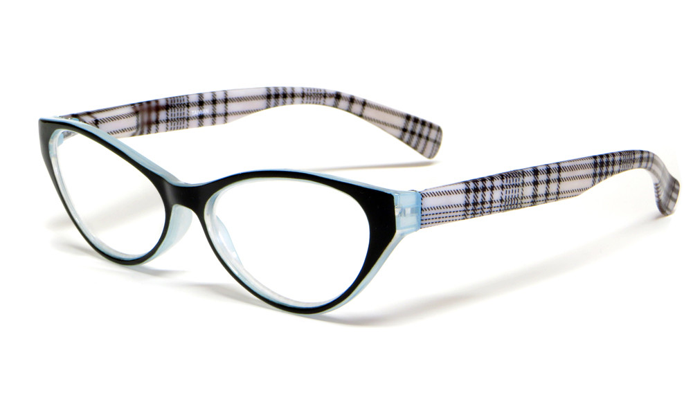 9ee0a07c2073 Calabria Emily Designer Reading Glasses - Low Vision Glasses