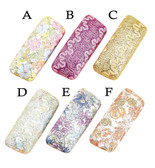 Glitterati Hard Eyeglass Case