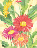 Flowers Artist 240-10c-1 Micro Fiber Cleaning Cloth